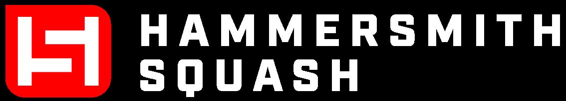 Hammersmith Squash – training & lessons